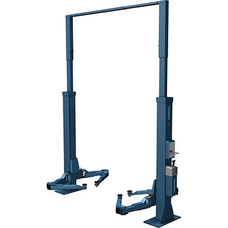 NUSSBAUM POWER LIFT HL 2.50 NT DG